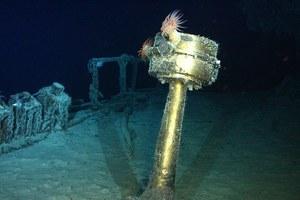 Ασημένιος θησαυρός στα παγωμένα νερά του Ατλαντικού