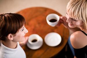 Η σχέση του καφέ με την... κοκαΐνη