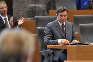 Σύνταξη στα 65 για τους Σλοβένους