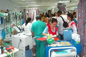 Ομογενείς στέλνουν υγειονομικό υλικό στην Κρήτη