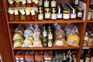 Έκθεση παραδοσιακών προϊόντων Πελοποννήσου