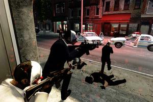 Το νέο trailer για το Payday: The Heist, του class-based FPS