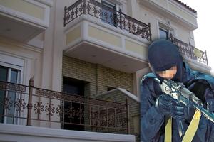 Η αστυνομία γνωρίζει τους ληστές με τα καλάσνικοφ