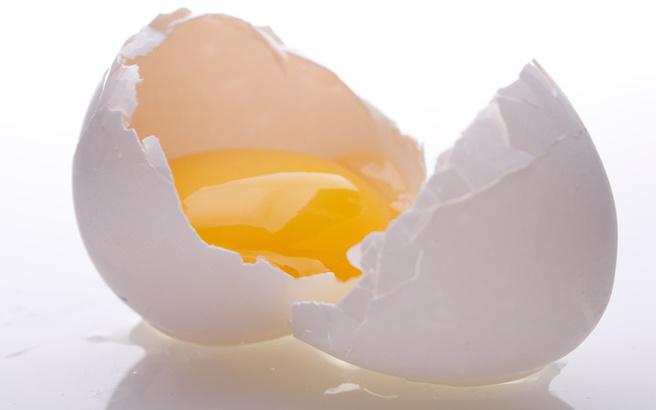 Ασπράδι αυγού για τα εγκαύματα