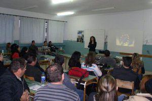 Εγγραφές στα σχολεία δεύτερης ευκαιρίας στην Ημαθία