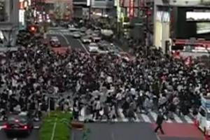 To Τόκιο η ακριβότερη πόλη για μετανάστες