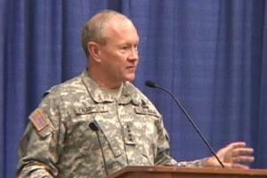 Νέος αρχηγός στο Γενικό Επιτελείο Στρατού των ΗΠΑ