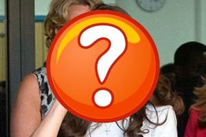 Ποια νιόπαντρη εμφανίστηκε χωρίς το μονόπετρό της;