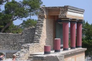 Φορέας τουρισμού στην Περιφέρεια Κρήτης