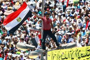 Αλλάζει ο εκλογικός νόμος στην Αίγυπτο