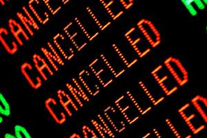 Ακυρώσεις πτήσεων της Aegean λόγω της πανελλαδικής απεργίας