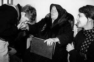 Η τυφλή «Πυθία» από τη Βουλγαρία