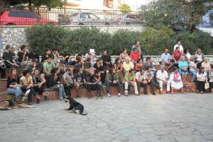 Με επιτυχία η Λαϊκή Συνέλευση στην Άνω Πόλη Θεσσαλονίκης
