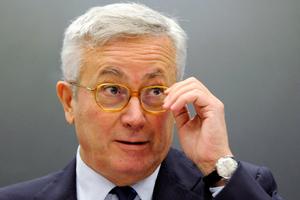 Ανοιχτός σε ευρωομόλογο ο Ιταλός υπ. Οικονομικών