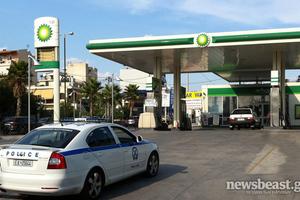 Αίσιο τέλος στην περιπέτεια του ιδιοκτήτη βενζινάδικου
