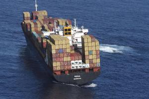 Τοξικά κοντέινερ από την Ασία στα ευρωπαϊκά λιμάνια