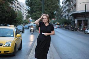 Για 2η χρονιά η Υρώ Μανέ σε ρόλο «Συμβολαιογράφου»