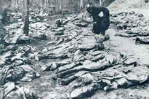 Οι μεγαλύτερες σφαγές στην Ιστορία