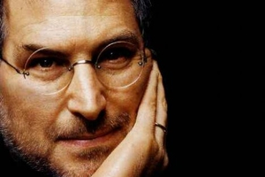 Ο Steve Jobs στη μεγάλη οθόνη