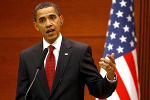 Υπέρ της επέκτασης των φοροαπαλλαγών ο Ομπάμα