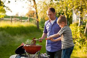Τι είδους grill είναι το κατάλληλο για τους λάτρεις του ψητού;