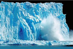 Γεωπολιτικές διενέξεις θα προκαλέσει το λιώσιμο των πάγων