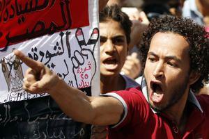 Τροποποιήθηκε ο εκλογικός νόμος στην Αίγυπτο