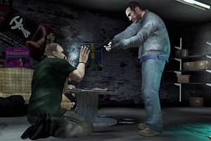 Μειώνουν την εγκληματικότητα τα βίαια video games