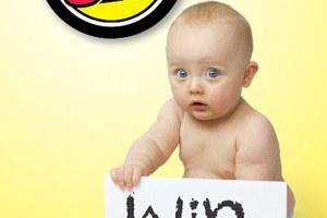 «Κερδίστε κι εσείς ένα μωρό»