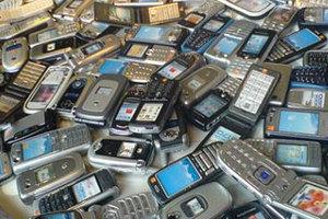 Πρωταθλήτρια στις εξαγωγές αξεσουάρ κινητών η Κίνα