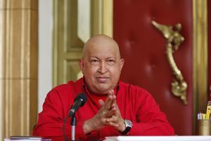 Αναρρώνει και επιστρέφει από την Κούβα ο Ούγκο Τσάβες