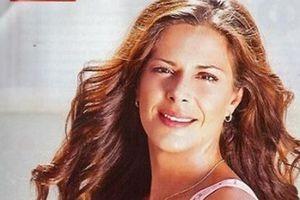 Η Ίνκα Τσαγκάρη κατά του Τάσου Μητρόπουλου για την κληρονομιά της Ναθαναήλ