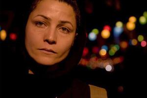 Ιρανή ηθοποιός θα πληρώσει ακριβά τη δουλειά της