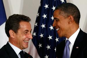 Συναντήσεις «κορυφής» στο περιθώριο της G20