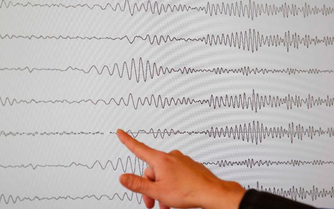 Περιορισμένες υλικές ζημιές από το σεισμό στην Ιταλία