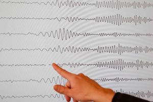 Δεν σταματούν οι σεισμοί στη Ζάκυνθο