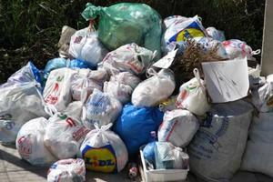 Έκτακτα μέτρα για την αποκομιδή των απορριμμάτων