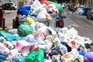 Η Τρίπολη πηγαίνει τα σκουπίδια της στο ΧΑΔΑ Λεβιδίου