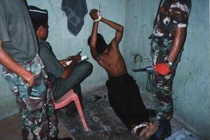 Καθημερινό φαινόμενο τα βασανιστήρια στο Αφγανιστάν