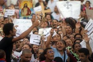 Απελευθερώθηκαν Αιγύπτιοι που κρατούνταν στη Λιβύη