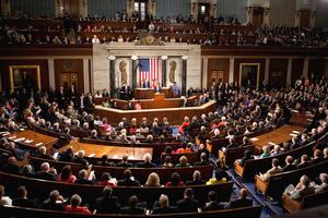 Τον «πλήρη έλεγχο» του Κογκρέσου επιδιώκουν οι Ρεπουμπλικάνοι
