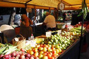 Δύο υπαίθριες αγορές ενέκρινε η Επιτροπή Ποιότητας Ζωής