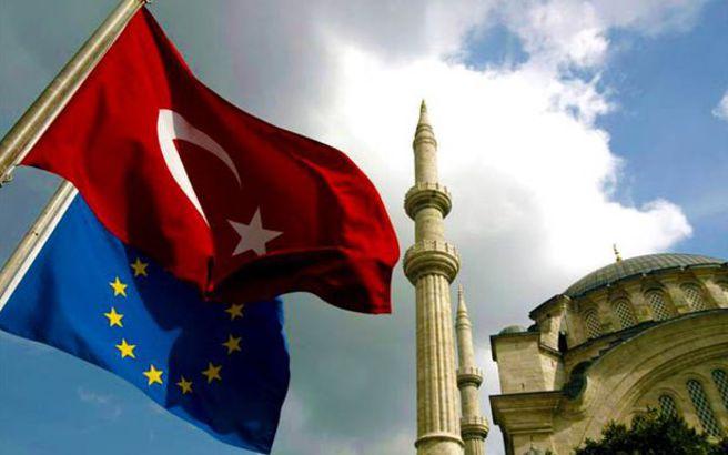 Η Ε.Ε. δείχνει τα «δόντια» της στον Ερντογάν για τη βίζα