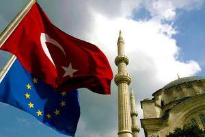 Σκληρή γραμμή κατά της Τουρκίας από την Ε.Ε.