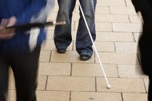 Σύσκεψη στο Δικαιοσύνης για την πρόσβαση τυφλών στις τραπεζικές συναλλαγές
