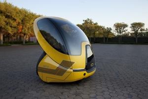 Η επόμενη γενιά του EN-V concept από τη Chevrolet