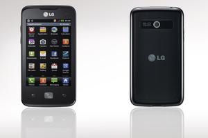 Νέο Optimus Hub από την LG