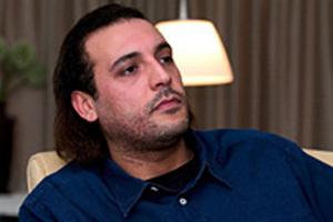 Συνελήφθη ο Μουτάσιμ Καντάφι