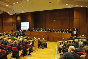 Νέο προεδρείο στην Ένωση Δικαστών και Εισαγγελέων