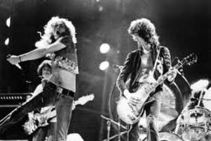 Οι Led-Zeppelin στο Μέγαρο Μουσικής